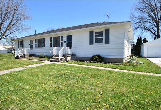 2809 Utica Avenue, Lorain, OH 44052 (MLS #4184039) :: RE/MAX Valley Real Estate