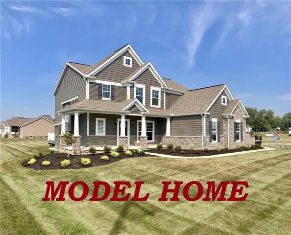 13207 Market Avenue N, Hartville, OH 44632 (MLS #4184107) :: RE/MAX Trends Realty