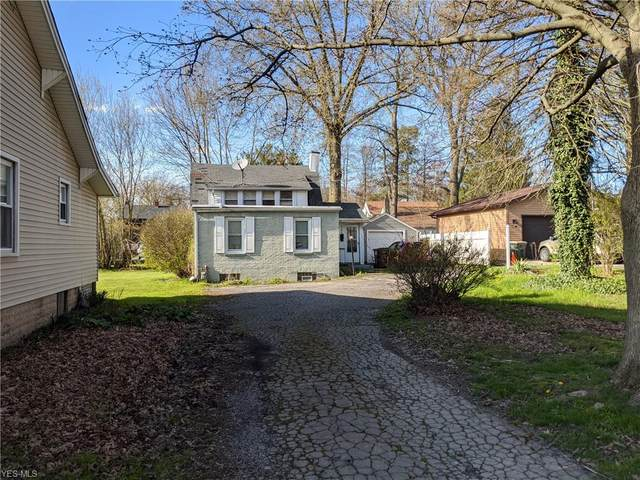 268 Erskine Avenue, Boardman, OH 44512 (MLS #4184126) :: RE/MAX Valley Real Estate