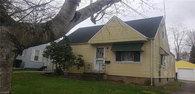 725 N Freedom Street, Ravenna, OH 44266 (MLS #4184157) :: Tammy Grogan and Associates at Cutler Real Estate