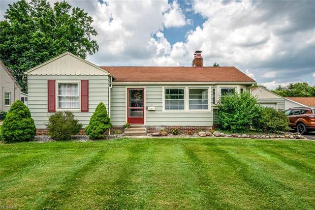 131 Linwood Drive, Alliance, OH 44601 (MLS #4184275) :: RE/MAX Valley Real Estate