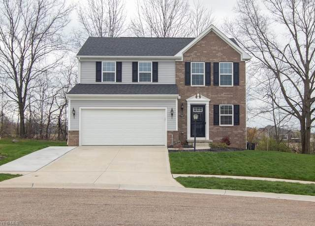 7194 Emerald Marsh Circle NW, Canal Fulton, OH 44614 (MLS #4184322) :: RE/MAX Edge Realty
