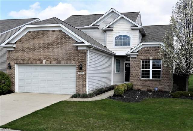 9135 Tahoe Circle, Strongsville, OH 44136 (MLS #4184334) :: RE/MAX Valley Real Estate