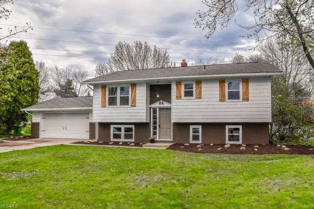 1215 W 24th Street, Alliance, OH 44601 (MLS #4184351) :: RE/MAX Valley Real Estate