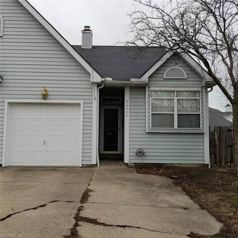 23430 Wainwright Terrace, Olmsted Falls, OH 44138 (MLS #4184377) :: Tammy Grogan and Associates at Cutler Real Estate