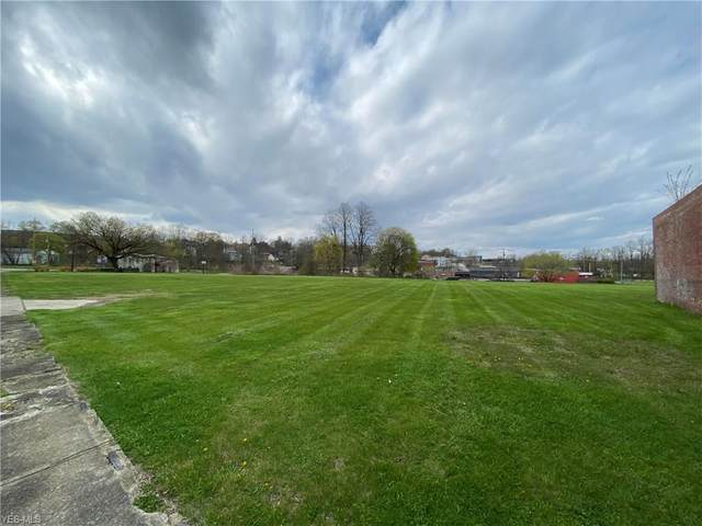 1065 Dublin Street, Akron, OH 44305 (MLS #4184409) :: The Holly Ritchie Team