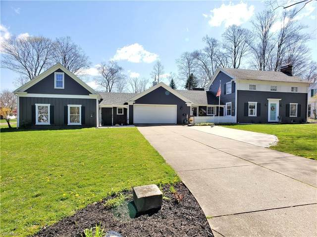1420 Fernwood Boulevard, Alliance, OH 44601 (MLS #4184451) :: RE/MAX Valley Real Estate