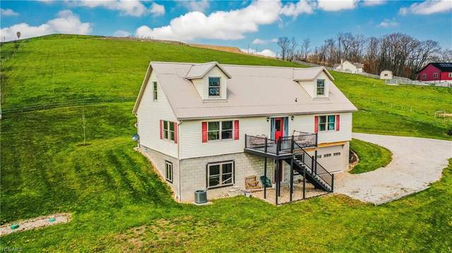 4528 Township Road 375, Millersburg, OH 44654 (MLS #4184490) :: RE/MAX Valley Real Estate