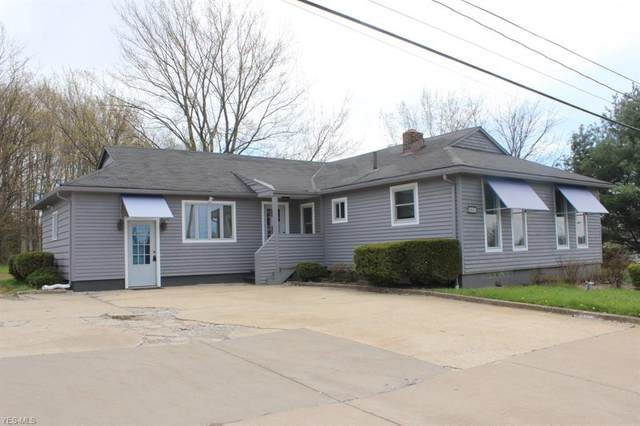 5697 Darrow Road, Hudson, OH 44236 (MLS #4184575) :: RE/MAX Valley Real Estate