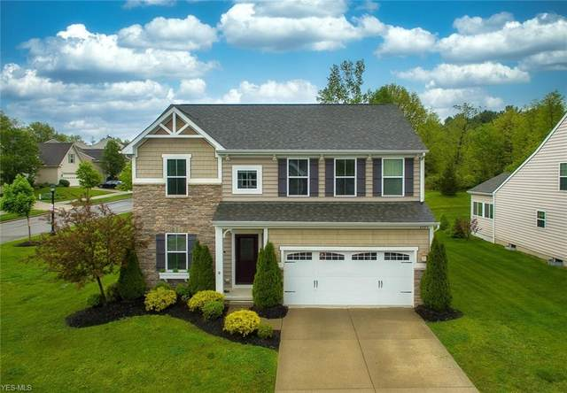 4999 Lake View Drive, Peninsula, OH 44264 (MLS #4184581) :: The Holly Ritchie Team