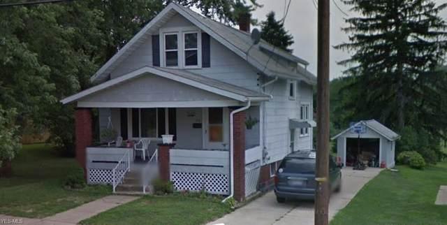 136 Liberty Street W, East Canton, OH 44730 (MLS #4184597) :: The Crockett Team, Howard Hanna
