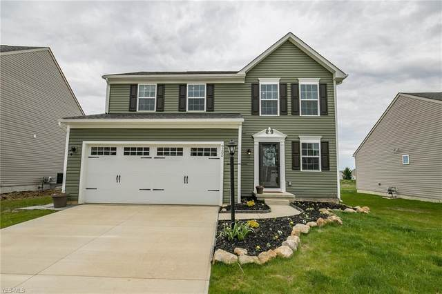 9200 Nash Lane, North Ridgeville, OH 44039 (MLS #4184653) :: The Holly Ritchie Team