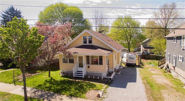 1432 Honodle Avenue, Akron, OH 44305 (MLS #4184687) :: RE/MAX Valley Real Estate