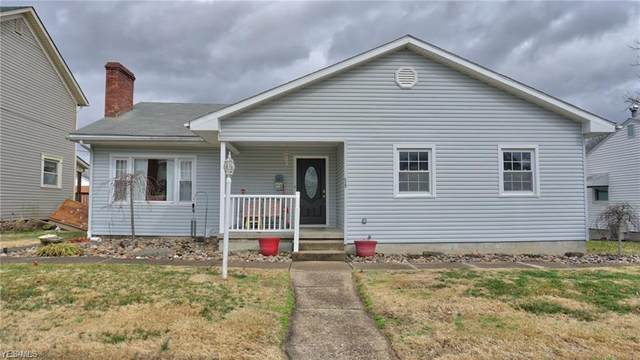 204 Main Street, Caldwell, OH 43724 (MLS #4184697) :: RE/MAX Trends Realty