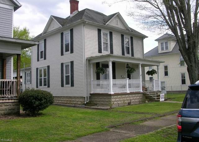 614 4th Street, St Marys, WV 26170 (MLS #4184804) :: RE/MAX Trends Realty