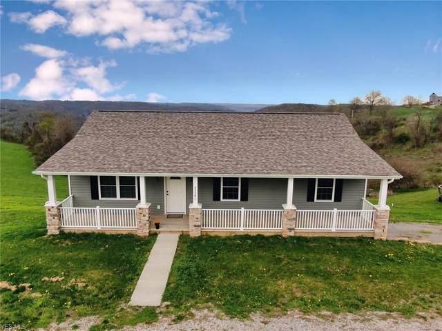 53591 High Ridge Road, Bridgeport, OH 43912 (MLS #4184868) :: RE/MAX Valley Real Estate
