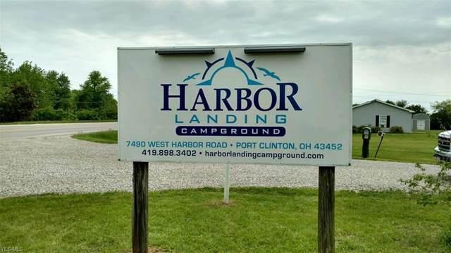 7490 W Harbor Road, Port Clinton, OH 43452 (MLS #4184891) :: The Art of Real Estate