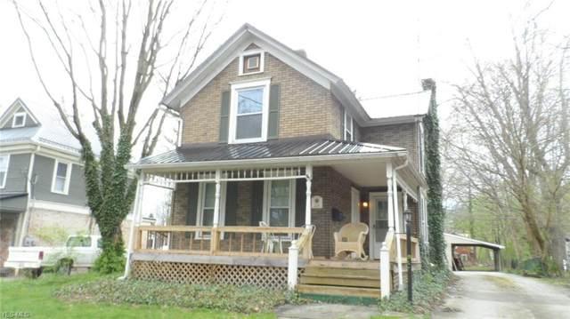 224 S Prospect Street, Kent, OH 44240 (MLS #4184917) :: Tammy Grogan and Associates at Cutler Real Estate
