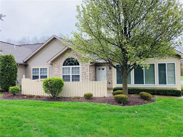 1403 Timberline Drive, Columbiana, OH 44408 (MLS #4184994) :: Tammy Grogan and Associates at Cutler Real Estate