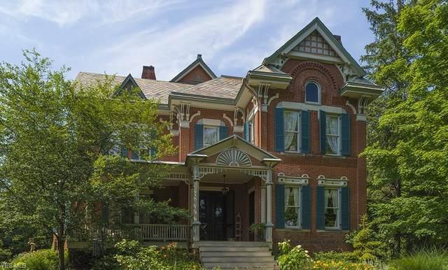 340 N Seventh Street, Marietta, OH 45750 (MLS #4185014) :: The Holden Agency