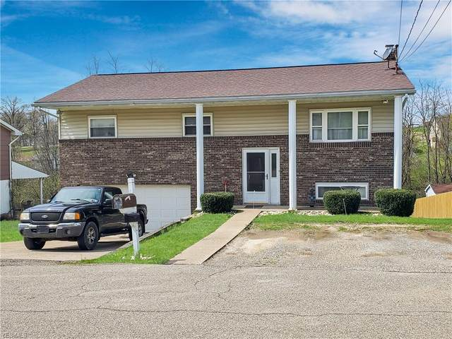 213 Frostview Drive, Wintersville, OH 43953 (MLS #4185027) :: The Crockett Team, Howard Hanna