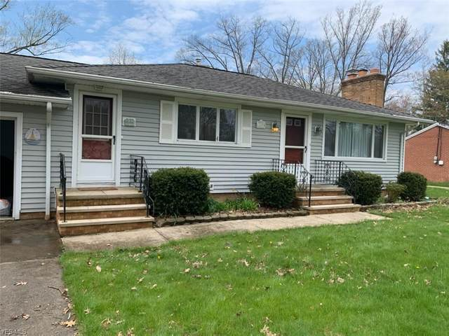 11694 Prospect Road, Strongsville, OH 44149 (MLS #4185060) :: Tammy Grogan and Associates at Cutler Real Estate