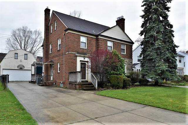 3650 Severn Road, Cleveland Heights, OH 44118 (MLS #4185134) :: Tammy Grogan and Associates at Cutler Real Estate