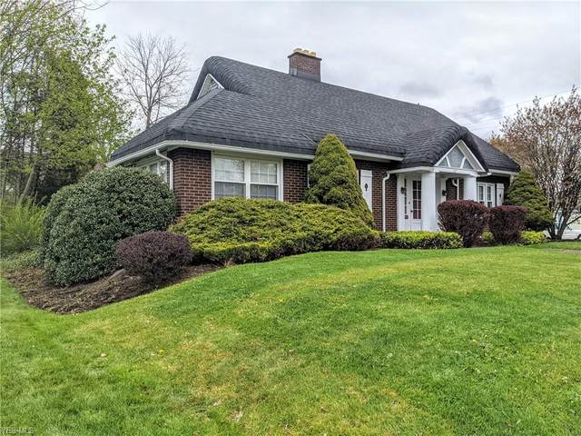 527 E Broad Street, Louisville, OH 44641 (MLS #4185153) :: Tammy Grogan and Associates at Cutler Real Estate