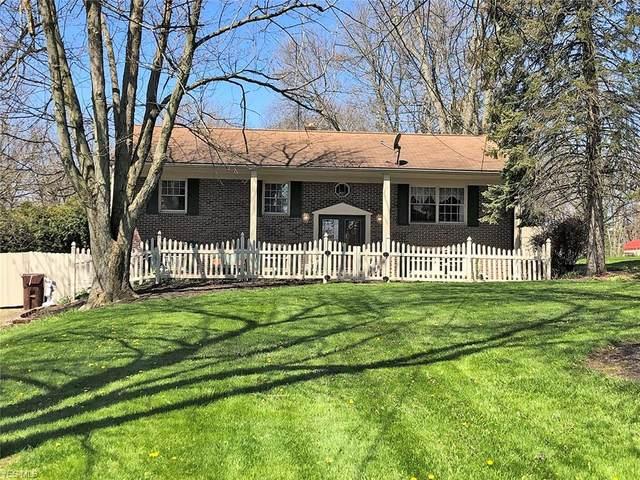 6167 Joliat Avenue, Louisville, OH 44641 (MLS #4185181) :: Tammy Grogan and Associates at Cutler Real Estate