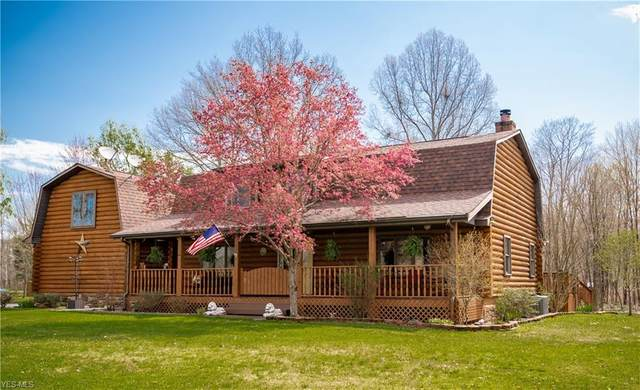 14766 Teel Road, Atwater, OH 44201 (MLS #4185190) :: Tammy Grogan and Associates at Cutler Real Estate