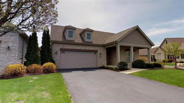 2794 Canterbury Circle 38B, Port Clinton, OH 43452 (MLS #4185211) :: RE/MAX Valley Real Estate