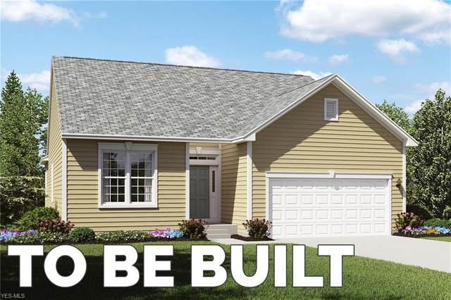 516 Cedar Crest Drive, Elyria, OH 44035 (MLS #4185216) :: RE/MAX Valley Real Estate