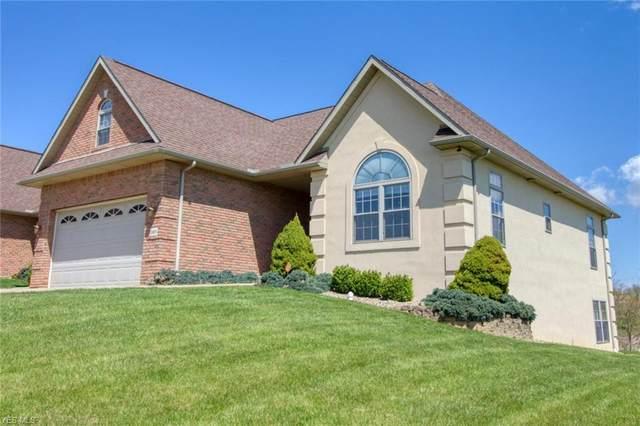 3105 Northern Pl Drive, Zanesville, OH 43701 (MLS #4185222) :: Keller Williams Chervenic Realty