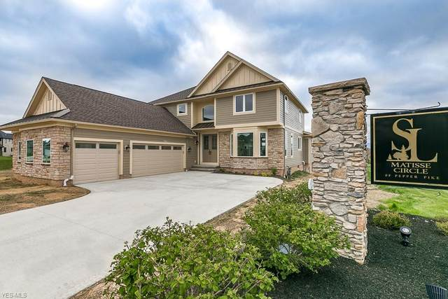 4025 Matisse Circle, Pepper Pike, OH 44124 (MLS #4185231) :: Tammy Grogan and Associates at Cutler Real Estate