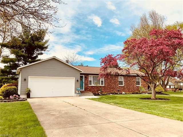642 Sweetwater Drive, Wadsworth, OH 44281 (MLS #4185277) :: RE/MAX Valley Real Estate