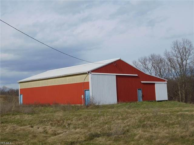 9995 Church Hill Road, Newcomerstown, OH 43832 (MLS #4185301) :: The Art of Real Estate
