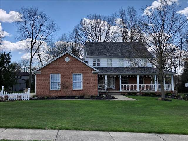 53 Lakhani Lane, Canfield, OH 44406 (MLS #4185340) :: RE/MAX Valley Real Estate