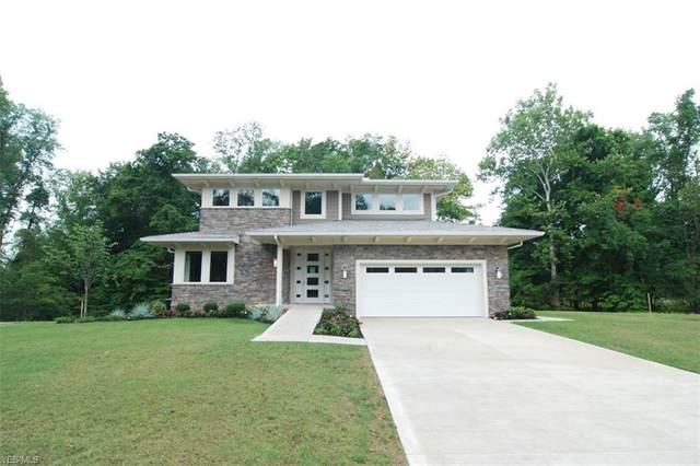 110 Orange Lake Drive, Orange, OH 44022 (MLS #4185353) :: Tammy Grogan and Associates at Cutler Real Estate