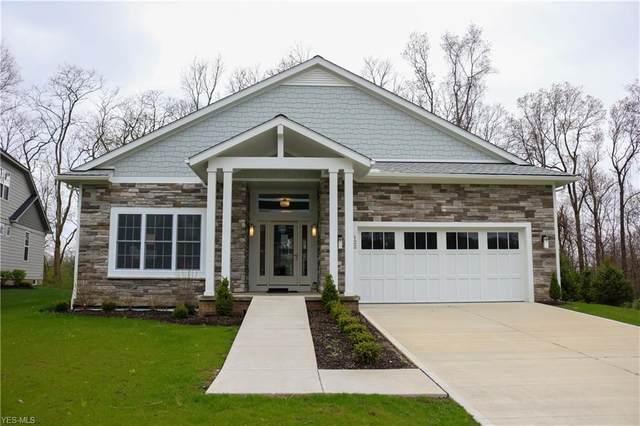122 Orange Lake Drive, Orange, OH 44022 (MLS #4185359) :: Tammy Grogan and Associates at Cutler Real Estate