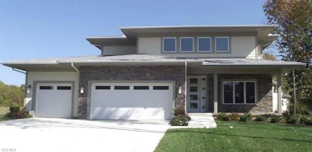 185 Orange Lake Drive, Orange, OH 44022 (MLS #4185361) :: Tammy Grogan and Associates at Cutler Real Estate