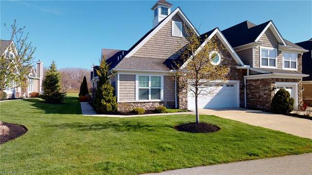 4825 Tradewinds Drive 20-1, Port Clinton, OH 43452 (MLS #4185386) :: RE/MAX Valley Real Estate