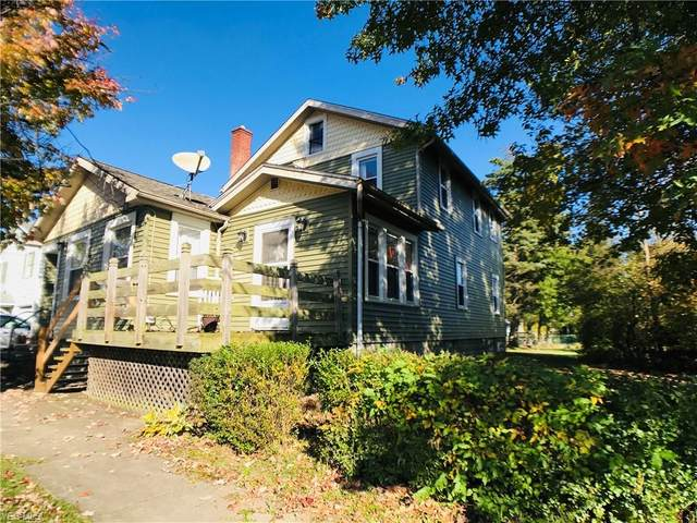 429 S Diamond Street, Ravenna, OH 44266 (MLS #4185398) :: RE/MAX Valley Real Estate