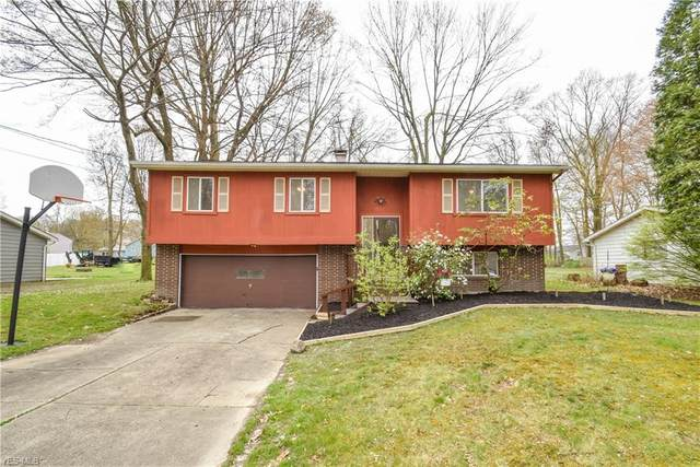 1153 Will O Wood Drive, Hubbard, OH 44425 (MLS #4185443) :: RE/MAX Valley Real Estate