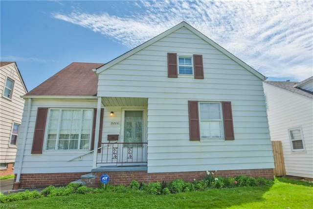 21206 Kenyon Drive, Maple Heights, OH 44137 (MLS #4185509) :: RE/MAX Valley Real Estate