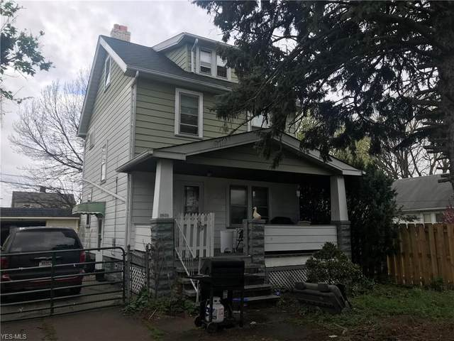 5609 Stickney Avenue, Cleveland, OH 44144 (MLS #4185577) :: Tammy Grogan and Associates at Cutler Real Estate