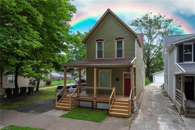 1855 W 47th Street, Cleveland, OH 44102 (MLS #4185615) :: The Crockett Team, Howard Hanna