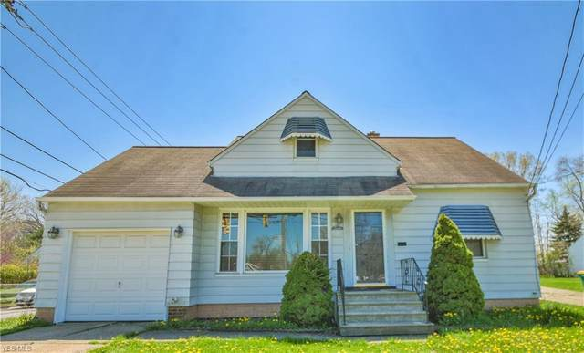 14040 Granger Road, Maple Heights, OH 44137 (MLS #4185636) :: RE/MAX Valley Real Estate