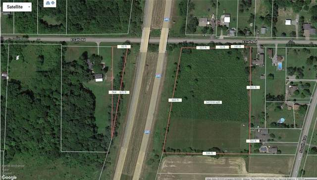 E Calla Road, Poland, OH 44514 (MLS #4185641) :: RE/MAX Trends Realty