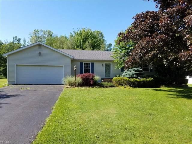 550 Creek Road, Conneaut, OH 44030 (MLS #4185708) :: Tammy Grogan and Associates at Cutler Real Estate