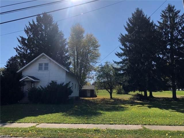 E Turkeyfoot Lake, Akron, OH 44312 (MLS #4185724) :: RE/MAX Edge Realty
